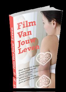Boek Film van jouw leven