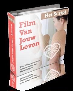 film van jouw leven het script